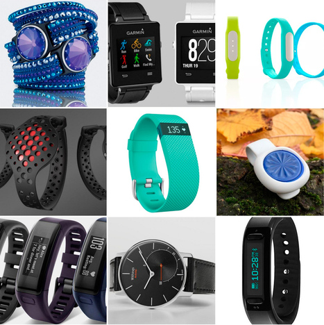 Now is the Time to Design for Wearables | scatol8® | Scoop.it