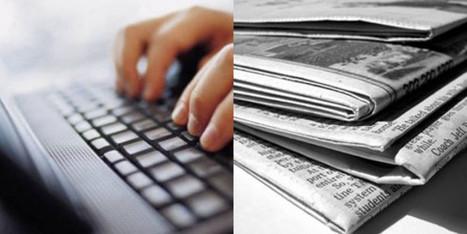Medios de comunicación generarán ingresos solo de publicidad: expertos | NUEVOS MEDIOS | Scoop.it