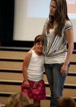 2nd-grader saves diabetic mom's life afterfinding her unconscious   diabetes and more   Scoop.it