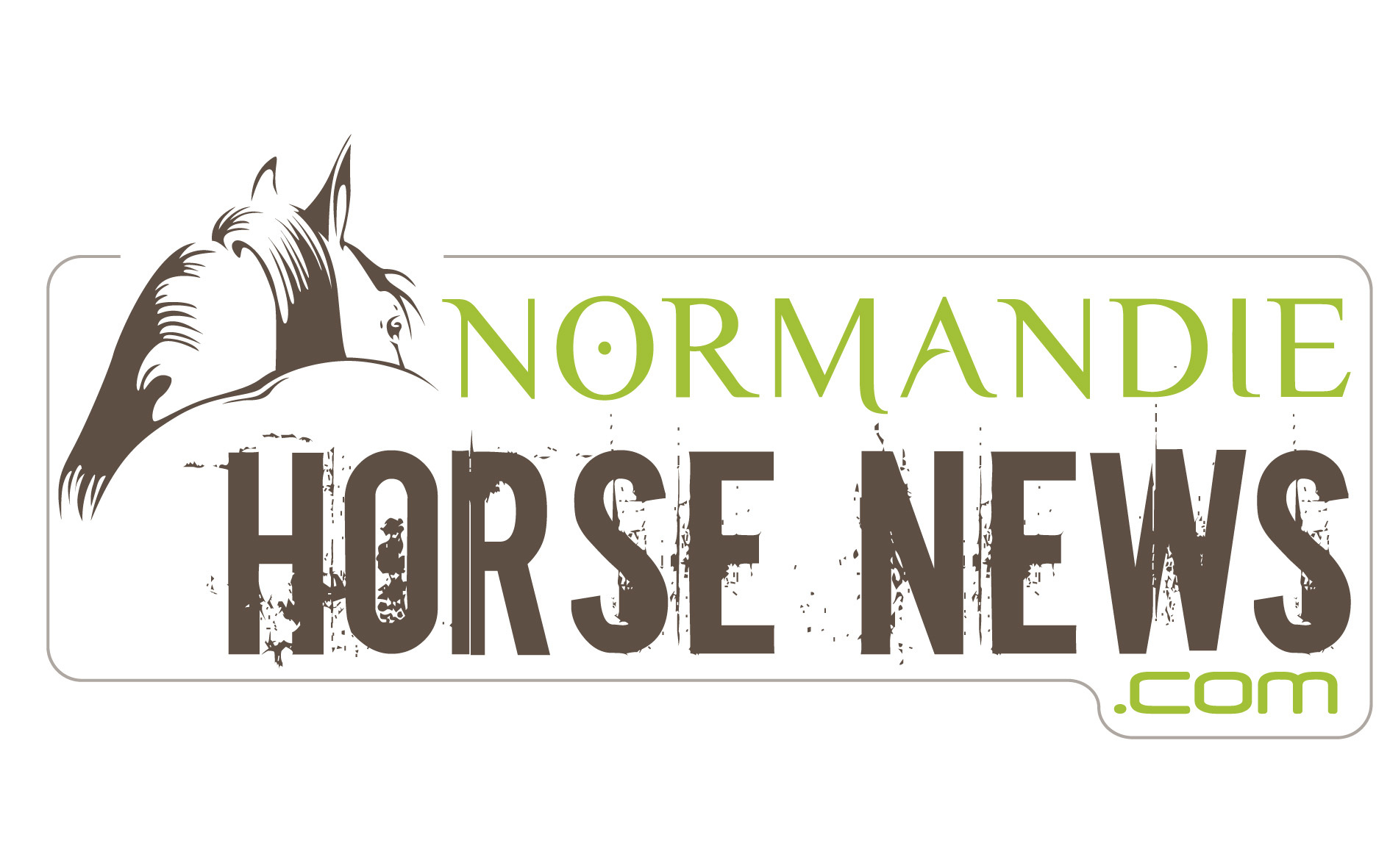 NORMANDIE HORSE NEWS