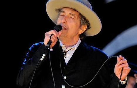 Bob Dylan Announces American Tour Dates+ Record Store Day Release... | ...Music Artist Breaking News... | Scoop.it