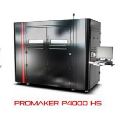Prodways Announces A Whole New Series of Industrial 3D Printers | 3D Printing in Manufacturing Today | Scoop.it