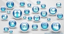 Social Media | Era Digital - um olhar ciberantropológico | Scoop.it