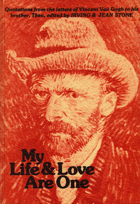 Vincent van Gogh on Art and the Power of Love in Letters to His Brother | The Creative Commons | Scoop.it