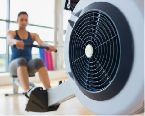 10 Reasons Rowing Just May Be the Best Workout Ever | Indoor Rowing | Scoop.it