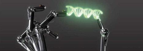 OCDE : Quelles sont les technologies qui vont changer le monde ? | Vous avez dit Innovation ? | Scoop.it
