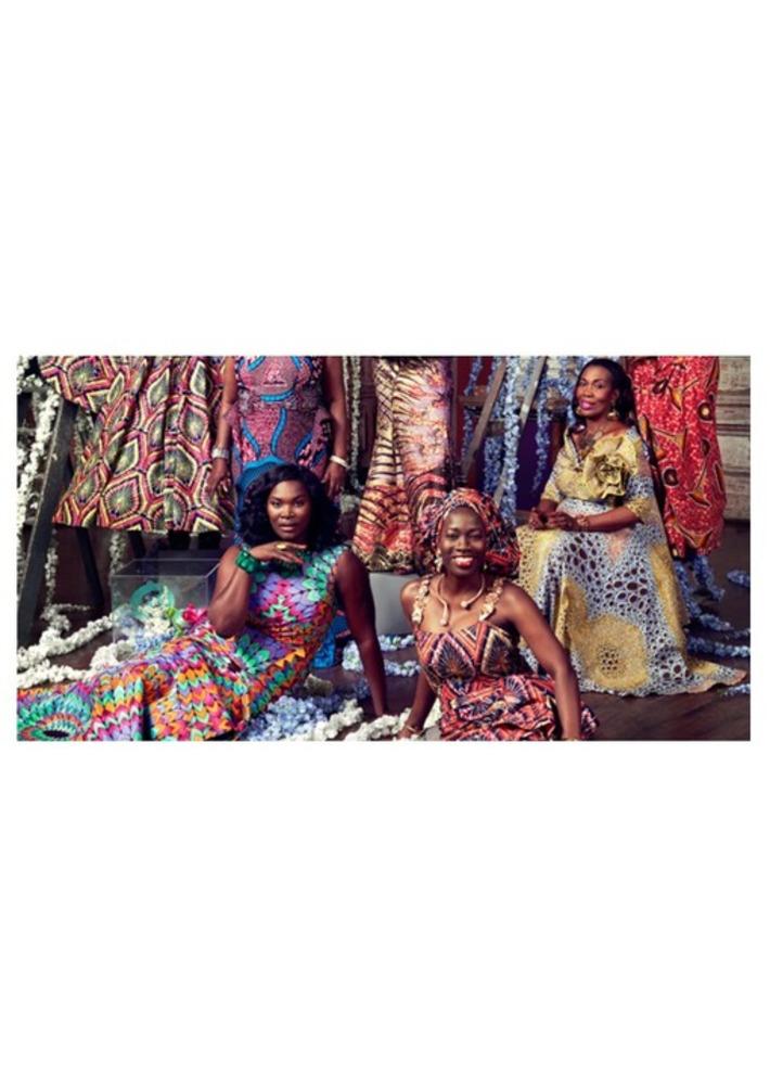 Comment le wax fait croire qu'il est africain et étouffe les vrais tissus du continent | Le Monde | Kiosque du monde : Afrique | Scoop.it