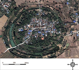 Antiquity - Rainfall and circular moated sites in north-east Thailand - Cambridge Journals Online | Rice origins and cultural history | Scoop.it
