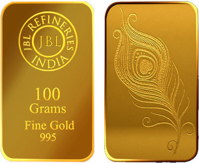 Top Gold Dore Bars Buyers | JBL Refineries | JB