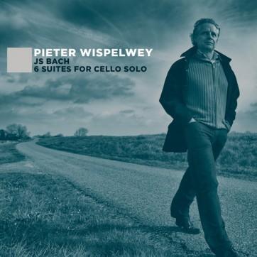 Pieter Wispelwey joue Bach : suite(s)   Muzibao   Scoop.it