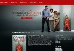 The story behind 'Orange is the new Black' - MSN News | Dare To Be A Feminist | Scoop.it