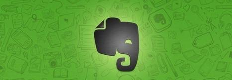 Evernote: dicas para aprimorar o uso do app e deixar você mais produtivo | Cibereducação | Scoop.it
