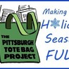 Pittsburgh Tote Bag Project