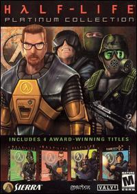 half-life platinum collection full game free pc, download