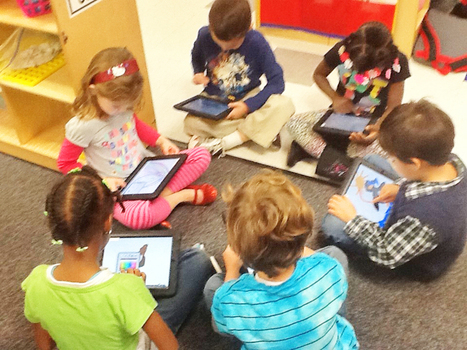 9 apps to engage students in the Flipped Classroom | Mr Kemp | Teaching and learning online. | Scoop.it