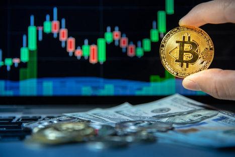 Crypto 'Prime Broker' #Tagomi Raises $12 Milli