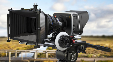 DSLR is dead! | Make Film Teach Film | DSLR video and Photography | Scoop.it