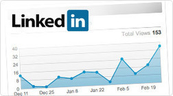 Ten Tips for Using LinkedIn for Sales Prospecting | Marketing in English | Scoop.it
