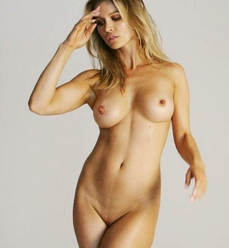 Photos : Joanna krupa nue dans Treats! | Radio Planète-Eléa | Scoop.it