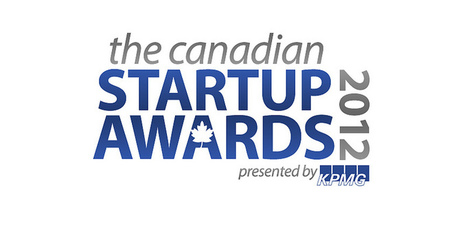 Announcing the Winners of the 2012 Canadian Startup Awards! - Techvibes.com | Deals Oakville | Scoop.it