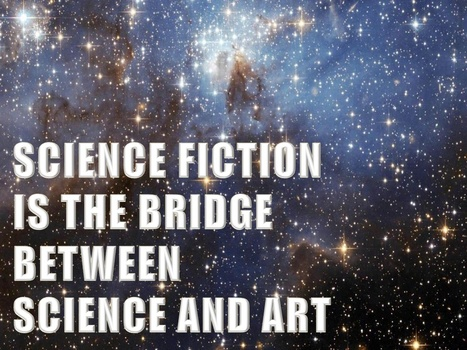 Teaching Science Fiction Writing | Teaching Science Fiction | Scoop.it