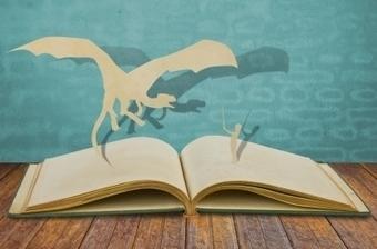 Il potere dello storytelling: leggere e scrivere ci fa bene | Diventa editore di te stesso | Scoop.it