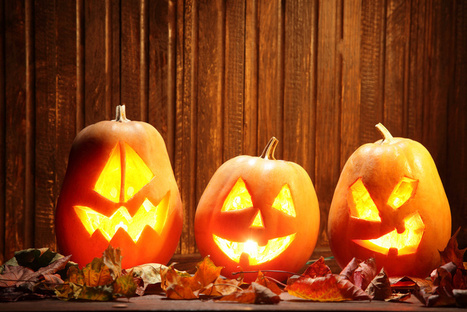 Zucca Di Halloween Pyssla.Halloween In Love Diy Scoop It