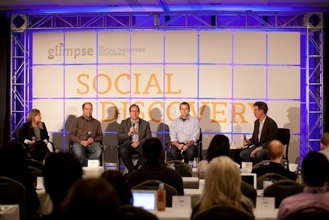 Glimpse brings social discovery leaders back to SF | JOIN SCOOP.IT AND FOLLOW ME ON SCOOP.IT | Scoop.it