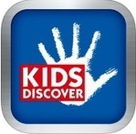 Kids Discover Washington, D.C.  on iPads in 3D - iPad Apps for School | Technology and Education | Scoop.it