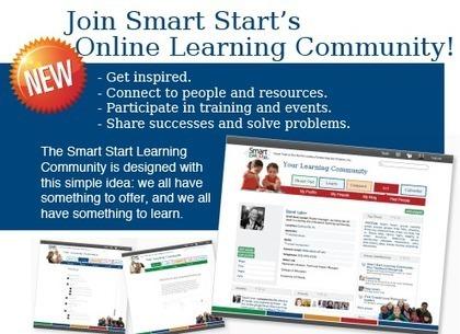 Smart Start & The North Carolina Partnership for Children | Future Leaders Academy | Scoop.it