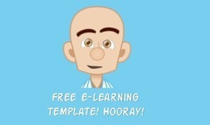 Here's a free quiz template for e-learning | The Rapid E-Learning Blog | elearning stuff | Scoop.it