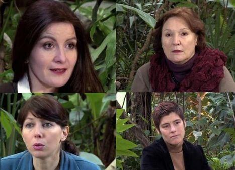 Des femmes racontent «la jungle» de la vie politique   Egalité hommes-femmes   Scoop.it