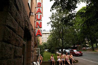 In Helsinki, Going Where the Finns Go | Finland | Scoop.it