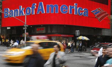 Bank of America Merrill Lynch : primé - Boursier.com | Fractualites | Scoop.it
