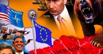 A Realistic Appraisal of Future Prospects for Russia-West Relations | Global politics | Scoop.it