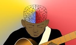 Want to 'train your brain'? Forget apps, learn a musical instrument | Opvoeden tot geluk | Scoop.it