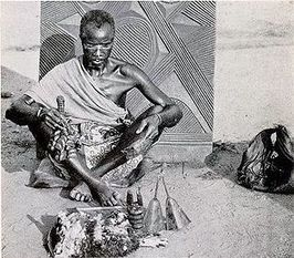 Traditional African Religion Still Very Relevant In Africa ... | America and Africa | Scoop.it