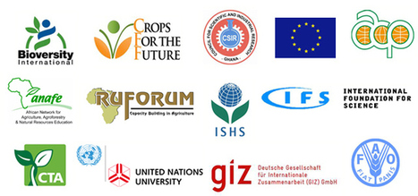 The 3rd International Conference on Neglected and Underutilized Species   The Agrobiodiversity Grapevine   Scoop.it