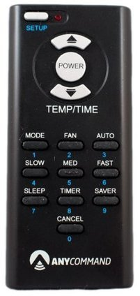 Anycommand Universal Ac Remote Control Acr 01