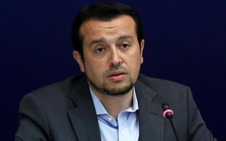 «Πόλεμος» κυβέρνησης-αντιπολίτευσης για τις τηλεοπτικές άδειες   Kathimerini   Greek Media News   Scoop.it