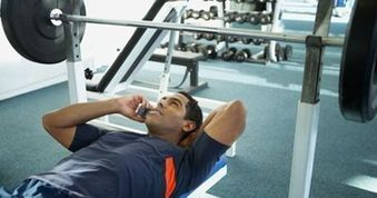 Five people to avoid at the gym | Top 10 Lists | Scoop.it