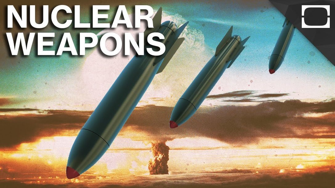 to what extent do nuclear weapons