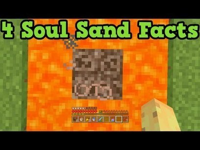Minecraft Xbox 360 / PS3 - 4 Cool Facts About S