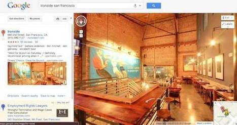 """How Google's """"Business Photos"""" Are Helping Local Businesses 