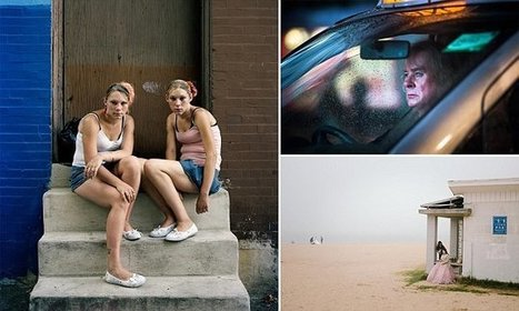 Stunning street photo award shortlist | Urban Decay Photography | Scoop.it