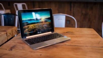 Asus Chromebook Flip review | Education Technology | Scoop.it