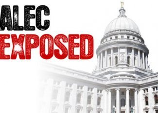 ALEC Climate Change Denial Model Bill Passes in Tennessee | CP ALEC Intervention | Scoop.it