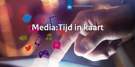 Gebruik van media-apparaten | Mediawijsheid in het VO | Scoop.it