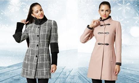Τα γυναικεία πανωφόρια του χειμώνα  7fd9e18597a