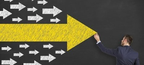 7 Ways to Empower Future Leaders | Executive Coaching & Mentoring | Scoop.it